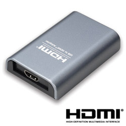 AN2820 USB to HDMI Adapter